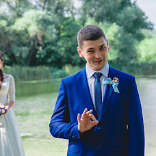 Wedding photographer Valeriy Solodovnik (ValeriS). Photo of 02.02.2017