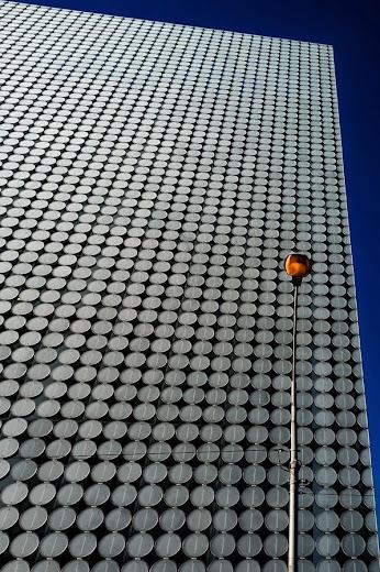 gedung di new york