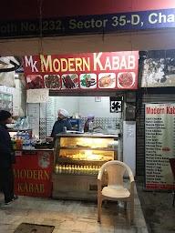 Modern Kebab photo 1