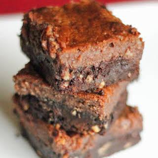 Hershey's Cheesecake Brownies.