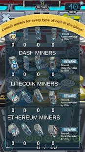 Crypto Coin Drop:Bitcoin Dozer- screenshot thumbnail