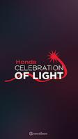 Screenshot of Honda Celebration of Light