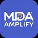 MDA Amplify icon