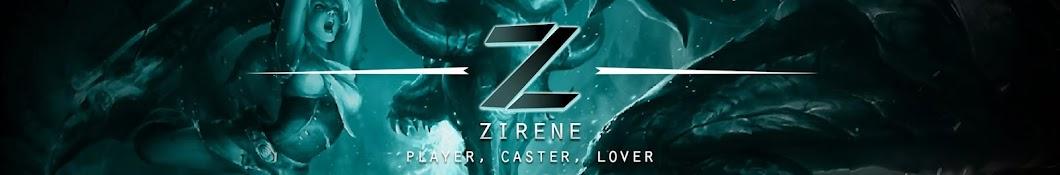 LoLZirene Banner