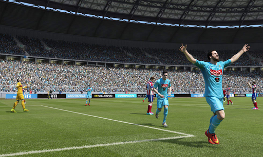 Football Soccer League  screenshots 14
