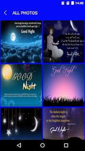 GIF Good Night Wishes 2018 for PC-Windows 7,8,10 and Mac apk screenshot 2