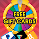 Gifty ? Free Gift Cards Daily Draws