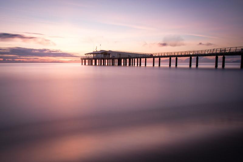 The Pink Pier di alessio_df