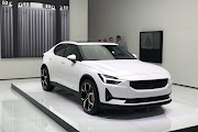 The Polestar 2 is the brand's first fully-electric vehicle and will take on some major rivals.