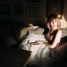 Wedding photographer Aleksandr Kalinichenko (alex1995). Photo of 29.01.2018