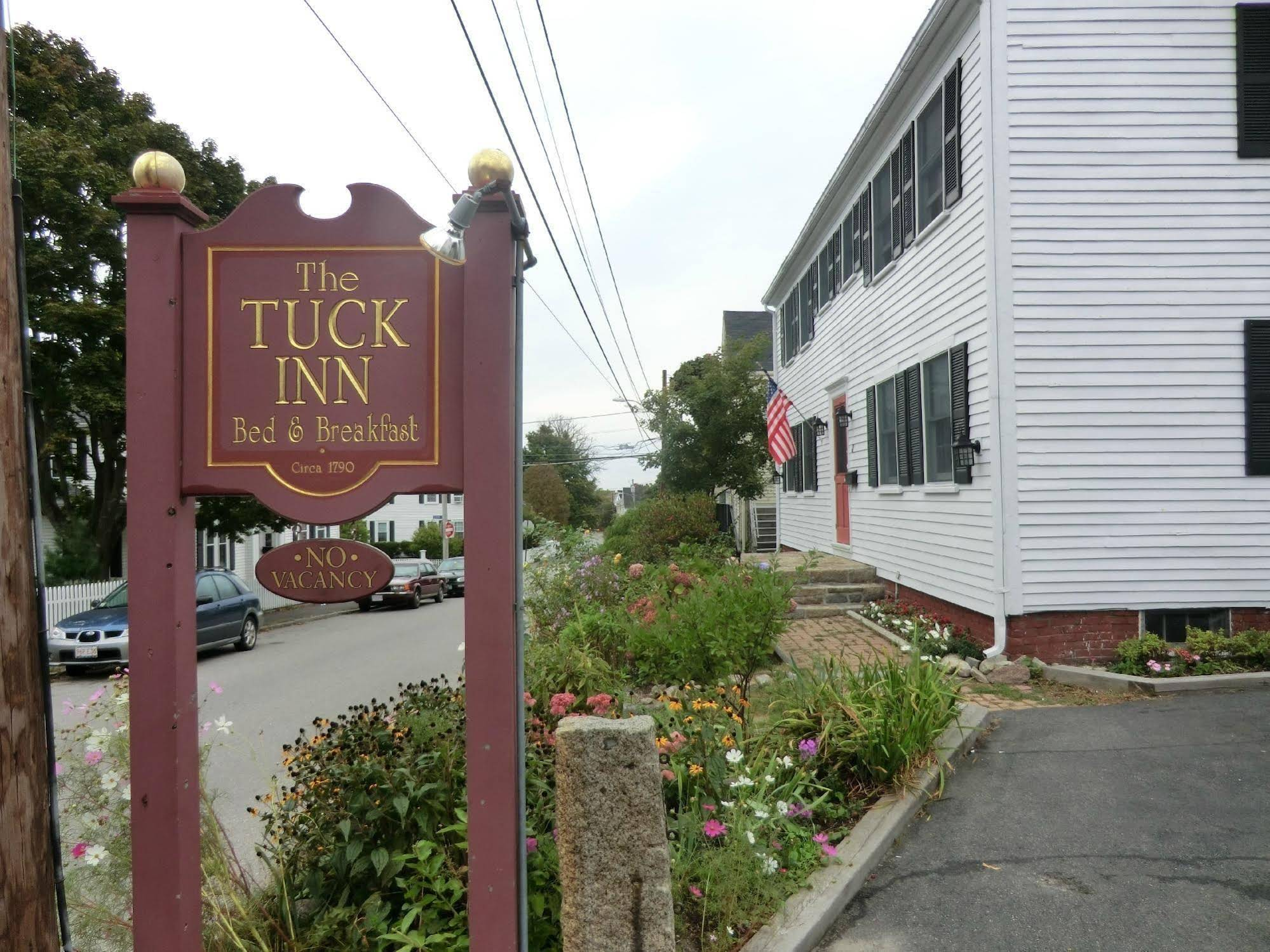 The Tuck Inn