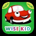 کودک دانا - Wise Kid 🍎 icon