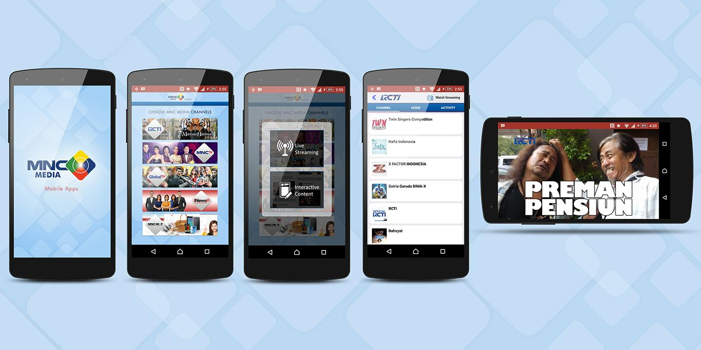 mnc mobile - android apps on google play - Mobile Tv Indonesia