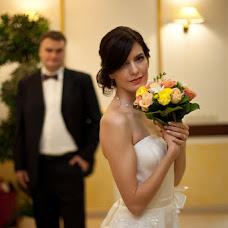 Wedding photographer Nikolay Nikolaev (Nickk). Photo of 16.11.2015