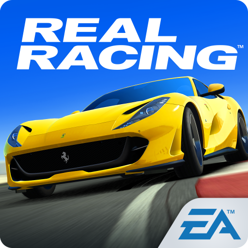 Real Racing  3 Jogos (apk) baixar gratuito para Android/PC/Windows