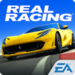 Real Racing  3 6.2.1 ROW (Mega Mod)