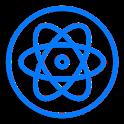 Learn ReactJS Tutorial icon