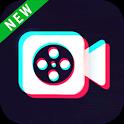Video Maker, Slideshow & Video Editor icon