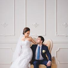 Wedding photographer Anastasiya Komyagina (AKom). Photo of 07.11.2015