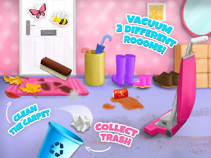 Game Sweet Baby Girl - Daycare APK for Windows Phone
