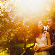 Свадебный фотограф Саша Осокин (aleksirine). Фотография от 27.05.2015