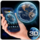3D Dreamy Earth Natural Theme icon