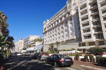 parking à Cannes (06)