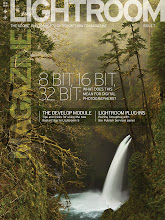 Photo: That's my photo on the cover of Lightroom Magazine issue #7.
