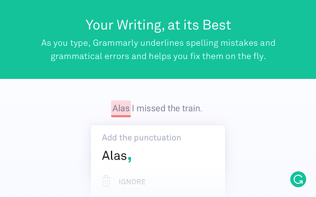Image result for grammarly flickr