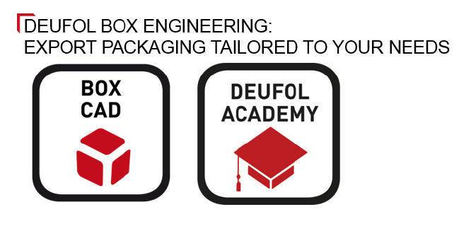 Deufol BOX CAD Packaging Engineering Software