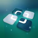 Zen Squares - Minimalist Puzzle Game icon