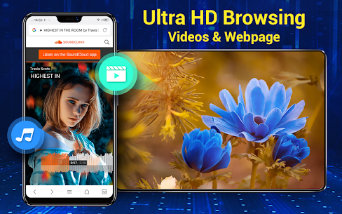 Browser for Android  Apk Latest Version Download For Android 10