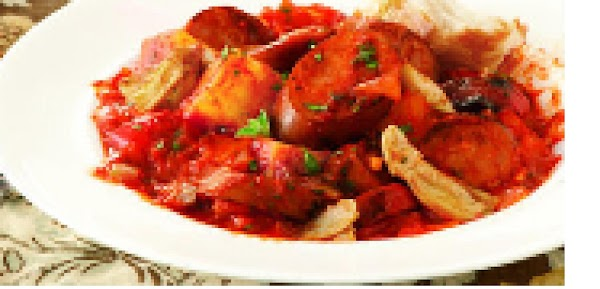Francesca's Italian Stew Recipe