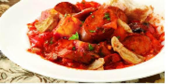 Francesca's Italian Stew
