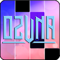 Ozuna 🎹 Piano Tiles Game icon