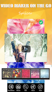 splicer – Video Maker Editor Slideshow 1