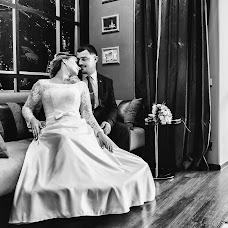 Wedding photographer Aleksandr Kulakov (Alexanderkulak). Photo of 09.10.2017