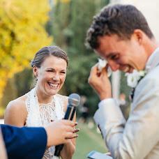 Wedding photographer Chiara Ridolfi (ridolfi). Photo of 17.01.2018