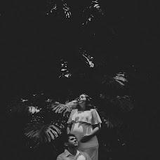 Fotógrafo de bodas Daniel Ramírez (Starkcorp). Foto del 22.09.2018