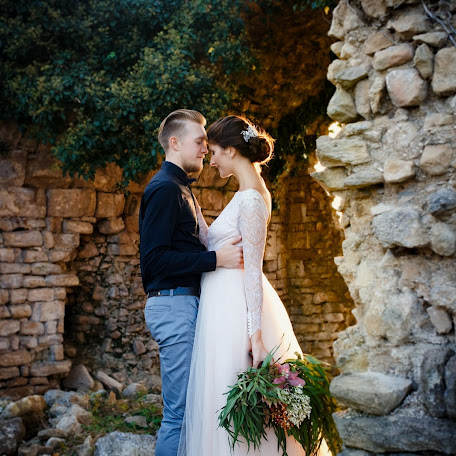 Wedding photographer Aleksandr Lomancov (SLomancov). Photo of 23.01.2018