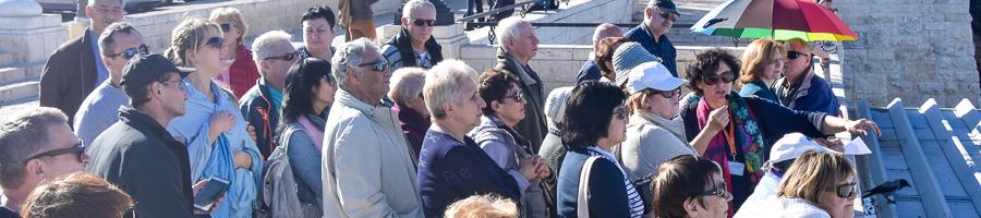 экскурсия гида в Иерусалиме Светлагы Фиалковой