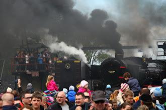 Photo: PKP Cargo Parada Parowozow Wolsztyn 2014 fot. DeKaDeEs