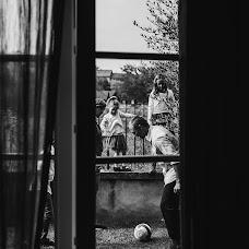 Wedding photographer Alberto Petrò (inlimboweddings). Photo of 10.12.2016