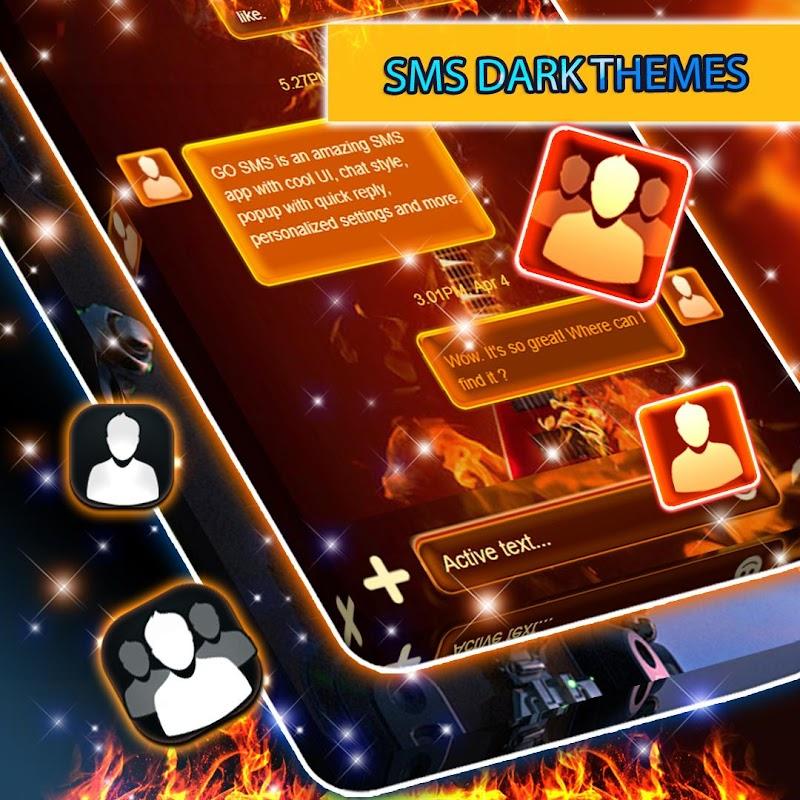 SMS Themes 2018 screenshots