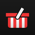 Cornershop by Uber: Grocery Delivery icon