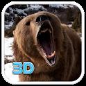 Wild Animals Hunter: Snow 3D icon