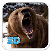 Wild Animals Hunter: Snow 3D