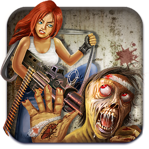 Zombie Shooter – Deadly War for PC and MAC