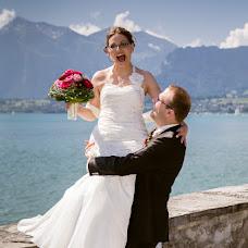 Hochzeitsfotograf Daniel Daeppen (danieldaeppen). Foto vom 01.03.2014