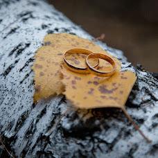 Wedding photographer Yuriy Cherevichenko (ury23). Photo of 15.11.2013